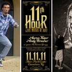 11th Hour Live Art feat Nonstop AKA Marquese Scott [Pumped Up Kicks]