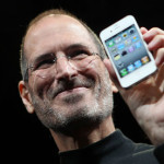 iPhone 4 Unveiled by Steve Jobs