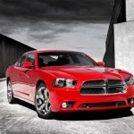 Introducing the Redesigned 2011 Dodge Charger