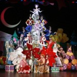 Cirque Dreams Holidaze – A Jaw Dropping Winter Wonderland