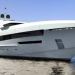 Luxury Design – Heesen's 65m Super Yacht