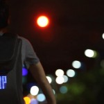 Bike | Cyclist Pack With LED Signals – Bright Idea