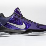Nike Zoom Kobe V Ink Shoe