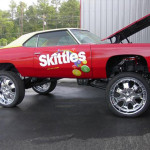15 Ridiculous Donk Rides on More Than Dubs