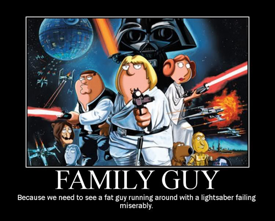 New Car Quotes >> LimeWedge.net Family Guy - 20 Motivational Posters to Make ...