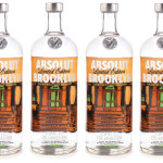 ABSOLUT Brooklyn Limited Edition | Spike Lee Design