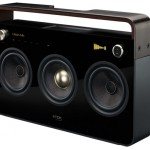TDK Boombox | A Classic Redesigned
