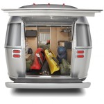 The Amazing 2011 Eddie Bauer Airstream