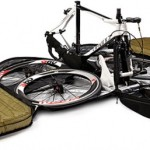 Helium Bike Case for On-The-Go Cyclists