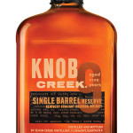 Knob Creek Releases Single Barrel Reserve Bourbon