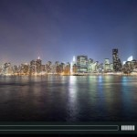 Stunning New York City Time Lapse Video