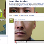 A Creative Use of the New Facebook Profile [Video]