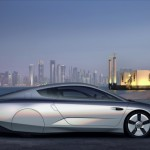 260 MPG Volkswagen Hits the Streets