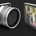 WVIL: Amazing Camera Design Wireless Viewfinder Interchangeable Lens