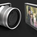 WVIL: Amazing Camera Design Wireless Viewfinder Interchangeable Lens