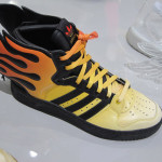 Adidas – Jeremy Scott Spring/Summer 2011 Collection Preview
