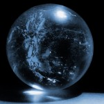 Winter Blues – DIY Project – Watching a Bubble Freeze [Video]