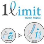 Eliminate Waste – The Elegant 1 Liter Faucet Design