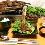 Korean Bulgogi Brought to Your Table via Destination Dinners