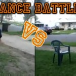 Funny Dance Battle of Two Kids [Video]