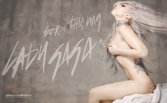 lady gaga born this way video. Born This Way Video by Lady