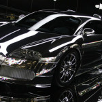"Extreme Luxury – Bugatti Veyron ""Chrome"""