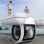 Design – The Raonhaje Ego Compact Semi-Submarine