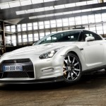 Need a Ride With an Ego – Nissan GT-R Egoist