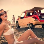2011 Rinspeed BamBoo Car Concept – Beach Ready