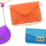 Style IQ – Juicy Colored Handbags for Spring 2011