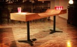 CustomBeerPongTable