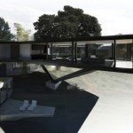 Napa River Floating House – Modern Architecture