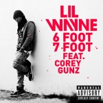 Lil Wayne – 6 Foot 7 Foot ft. Cory Gunz Official Video [Music]
