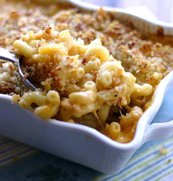 best macaroni and cheese ever