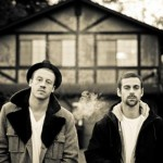 Macklemore and Ryan Lewis – The Verse EP [Free Music]