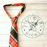 Pierrepont Hicks Spring Necktie Collection