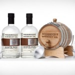 Age Your Own Whiskey Kit – Woodinville Whiskey Kit