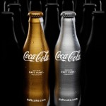 Inspired by Daft Punk Coca-Cola Bottles