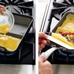 Breakfast Beauty – Nordic Ware Rolled Omelette Pan