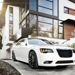 The All New 2012 Chrysler 300 SRT8