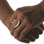 Emoticon Rings – The SIGNS Collection by Chao & Eero