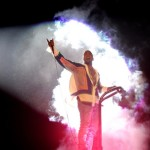 Kanye West's Coachella 2011 Set [Videos]