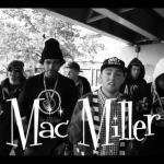 Mac Miller is White Boy Awesome – Knock Knock [Official Video]