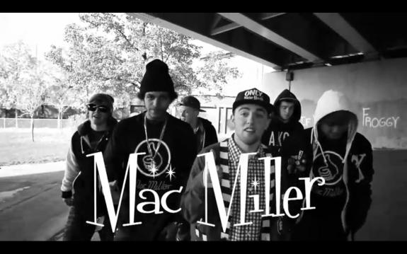 Mac Miller Best Day Ever – Template Mikrotik