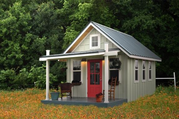 kanga room brings modern design to your backyard