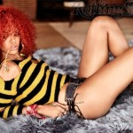 Rolling Stone Cover – Behind the Scenes with Rihanna [Video & Pics]