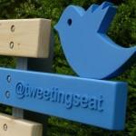 TweetingSeat Design by Chris McNicholl