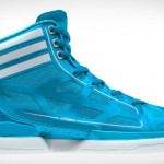 Adidas AdiZero Crazy Light Sneaker
