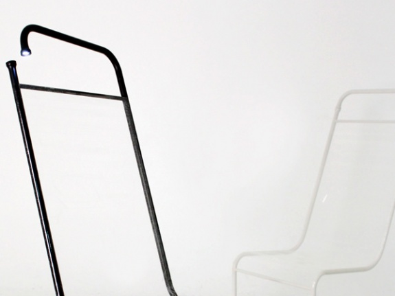 Limewedge Net The Enlighten Chair By Giha Woo