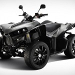 The Mean and Rugged Cectek KingCobra ATV